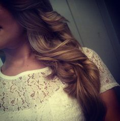 Lovee Her Hair <3