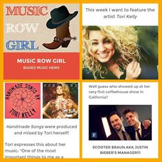 Discover: Tori Kelly #torikelly #discover #newmusic #music #pop #soul #acoustic #guitar #singer #songwriter #scooterbraun #justinbieber #asherroth #arianagrande #codysimpson #carlyraejepsen #psy #martingarrix #thewanted #amberriley #madisonbeer #todrickhall #rixton #sbartists #sbmanagement #scooter #musicnews #discoverysaturday #musicrowgirl