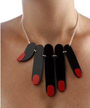 Necklace VIBE HARSLOEF -DK http://www.vibeharsloef.dk/