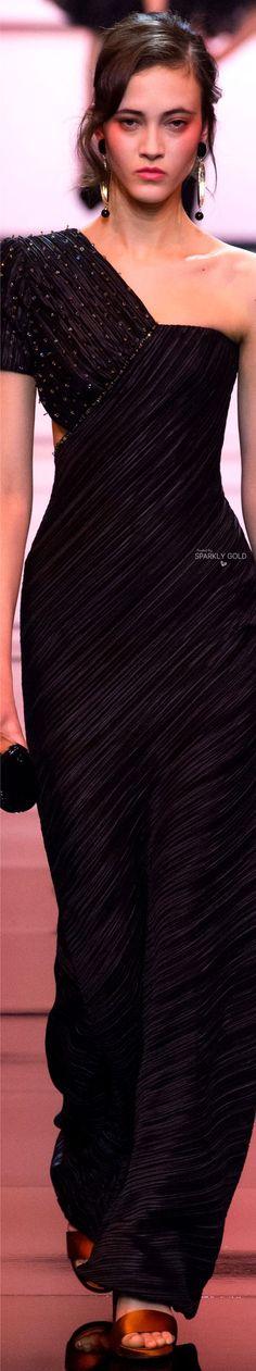vestidos fiesta couture aire armani priv alta costura primavera magia vestidos largos vestidos de noche pasadizo