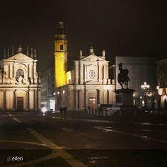 #Torino raccontata dai cittadini per #InTO Foto di @elleti giorno 9 #InTO notte gialla