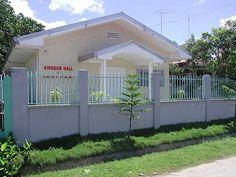Kingdom Hall, Canlaon City, Philippines <3 :)