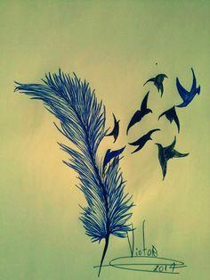 Desenho finalizado PENA