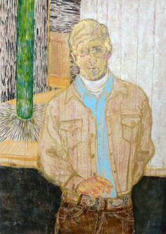 Original Portrait Painting by Szabina Gore Original Art, Original Paintings, Art Oil, Figurative Art, Buy Art, Saatchi Art, Canvas Art, Fine Art, The Originals