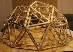 Wood Frame Geodesic Dome If you really are looking for fantastic suggestions regarding wood working, then http://www.woodesigner.net can certainly help out!
