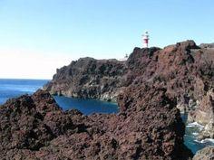 Faro de Punta Teno / Canarias, Spain