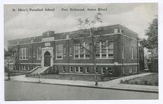Staten Island Schools - Old Staten Island St. Mary's of the Assumption Catholic School