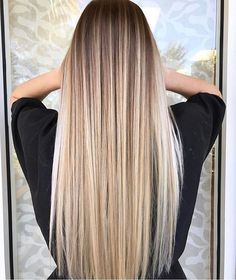 "6,579 Likes, 46 Comments - 500.000 Tag #balayageombre✨✨ (@balayageombre) on Instagram: ""Love this #balayage #balayageombre #balayagehighlights #babylights #hairpainting #balayagehair…"""