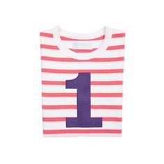 I want this stripe 1 tee for Frances but it is sold out everywhere stateside, ug!!