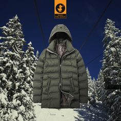 Only the brave wears Save the Duck. Are you ready for an extreme Christmas?#Globetrotter #Xmas #Holidays