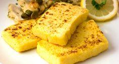 Polenta recept: Ez a polenta alaprecept egy kicsit gazdagabb az eredeti változatnál. A víz felét tejre cseréltük, ami jobb ízt, jobb állagot ad neki. Kiváló köret, amit általában fehér húsok mellé tálalnak. Próbáld ki Te is ezt a polenta receptet! ;)