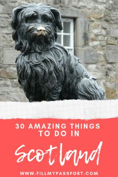 Heading to Scotland? Check out our 30 incredible unmatched Scottish experiences for your Scotland bucket list and itinerary Globe Travel, Travel Uk, Europe Travel Guide, Europe Destinations, Travel Guides, Scotland Travel, Ireland Travel, Worldwide Travel, European Travel