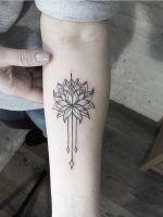 Fotos de Tatuagens no Antebraço Masculino e Feminino   Top 120!
