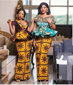 afrikanische mode The Nollywood Actress and mother of one, Tonto Dike stuns as she puts on a traditional outfit. She captioned it KING ANDRE MOTHER See photo African Lace Dresses, Latest African Fashion Dresses, African Print Fashion, African Traditional Dresses, Traditional Outfits, African Wear, African Attire, Ankara Skirt And Blouse, Style Africain