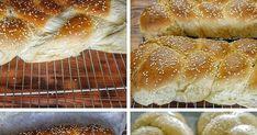 Μετά από πάρα πολλές συνταγές!! Σας έχω νομίζω την πιο καλή συνταγή που θα μπορούσατε να κάνετε για Νηστίσιμα αφράτα τσουρέκια!! Υλικ... Bread, Food, Brot, Essen, Baking, Meals, Breads, Buns, Yemek
