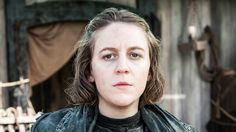 Post with 0 votes and 3214 views. [Game of Thrones] Gemma Whelan Character Bank, Female Images, Female Characters, Viral Videos, Role Models, Trending Memes, Persona, Character Inspiration, Game Of Thrones
