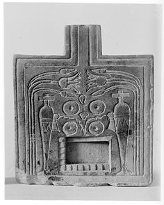 Egypt - Offering table