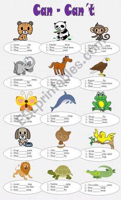 English Lessons For Kids, Kids English, English Study, English Words, Learn English, English Worksheets For Kindergarten, Grammar Worksheets, English Classroom, Classroom Language