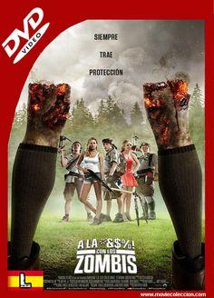 A La Mierda con los Zombis 2015 DVDrip Latino ~ Movie Coleccion