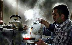 Tea .. Iraqi way ♥♥♥