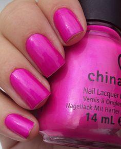 Purple Panic - China Glaze