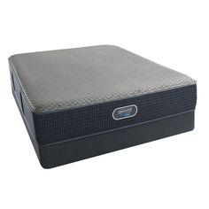 Simmons Beautyrest Black Sonya Luxury Firm Pillow Top Mattress King