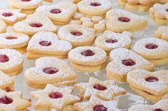 Christmas Cookie Recipe: Spitzbuben - 98.1 WOGL