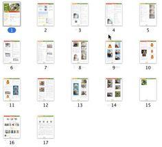 109 Crochet Pattern Slow Loris Amigurumi PDF by LittleOwlsHut