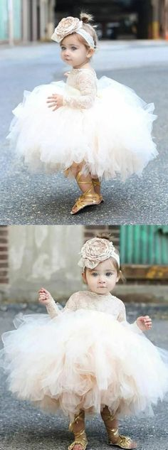 6 12 M Baby Girl Cake Smash Photos Gold First Birthday tutu top Outfit set Cream Crochet Holiday Beauty Pageant Fabric Flowers Christmas