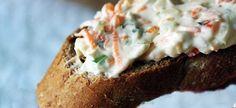 Sandwich Spread | Boerekos – Kook met Nostalgie