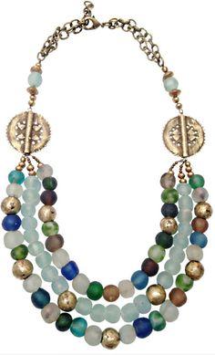 West Indies Necklace