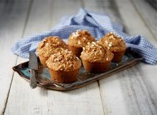 from Publix Aprons carrot ginger muffins Publix Aprons Recipes, Cookie Recipes, Dessert Recipes, Carrot Muffins, Healthy Treats, Healthy Eating, Salty Snacks, Unsweetened Applesauce, Recipe Details
