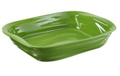 Revol 644795 Froisses Crumple Roasting Dish, Lime Green >>> Startling review available here  : Roasting Pans