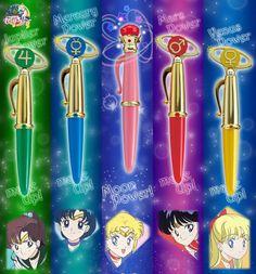 Boligrafos-Sailor-Moon-1