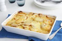 Potato bake: top 12 recipes