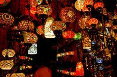 Grand Bazaar II #Istanbul