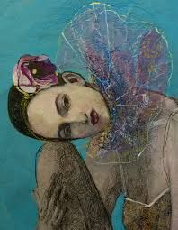 Katarina Vavrova painting - Buscar con Google