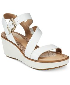 Easy Spirit Isandra Platform Sandals