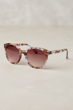 Varanasi Sunglasses - anthropologie.com #anthrofave