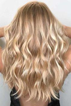 awesome Все оттенки блонда — Как выбрать свой идеальный тон?
