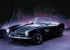v 8 bmw roadster | VWVortex.com - It's the 60's and you want a luxury car, what do you ...