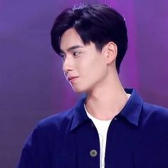 Caesar Wu As Ximen Yan Meteor Garden 2018