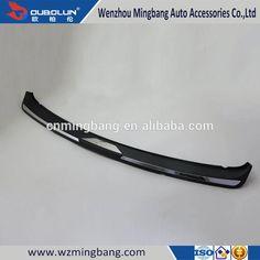 Car Exterior Accessories Plastic Rear Bumper Foot Plate For Mazda CX-5 2015