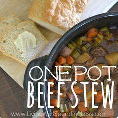 Beef Stew....