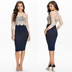 Pencil dress, work wear or party wear. Shop now! www.kaymu.com.ng/seller/the-plush-woman www.konga.com/plush-hair-creations