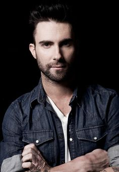 Adam Levine - Maroon 5 - haven't found a bad song yet!