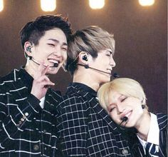 SHINee / Your Number / Onew,Jonghyun,Taemin