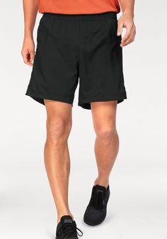 Herren adidas Performance Laufshorts SHORT MEN schwarz   04059322066849 -  Herren Bekleidung Hosen Shorts Materialzusammensetzung Obermaterial a97d001566