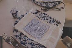 Wedding stile Azulejos. @annapaolanapoli