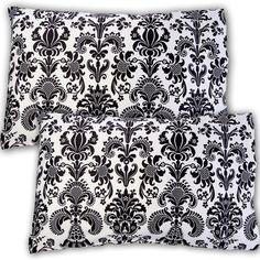 Wallflower Pillow Case Set